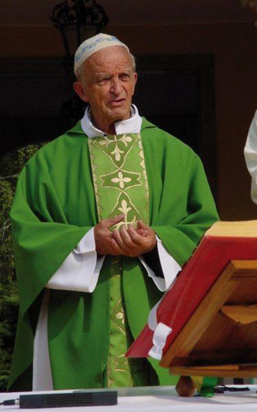 Padre Ugo de Censi: religiosidad y solidaridad