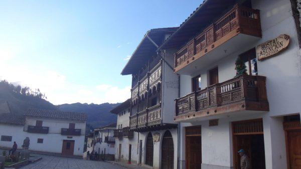 Hostal Asunción