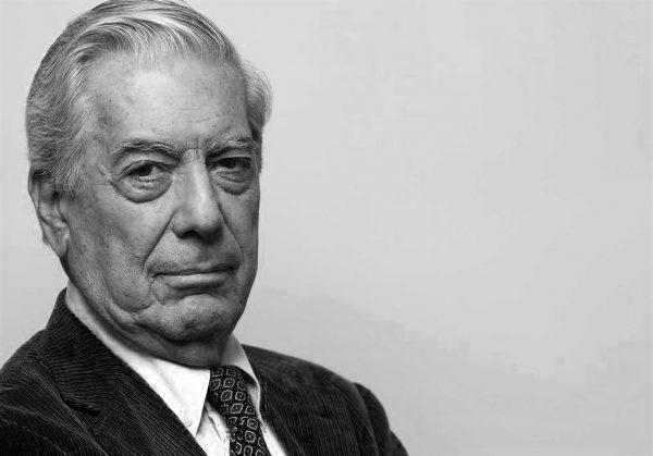 Mario Vargas Llosa habla sobre nuestra plaza