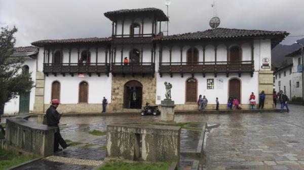 Municipalidad Provincial de Asunción