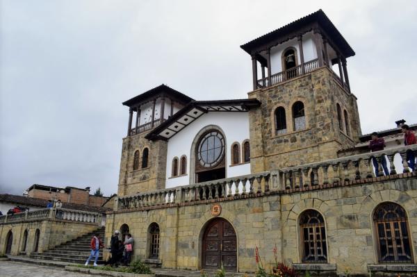 Santuario de Nuestra Señora de la Asunción de Chacas