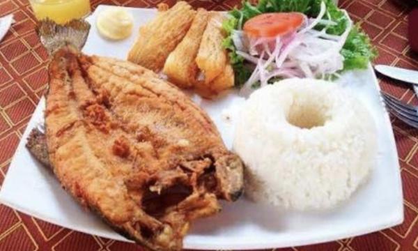 Restaurant Campestre Sierra Norte
