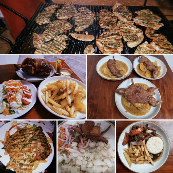 Restaurant Anabella