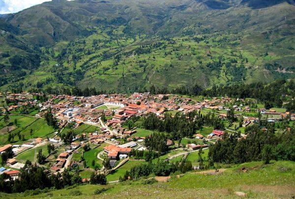 Molino San Miguel
