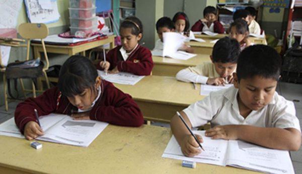 Significativo avance en calidad educativa en Ancash