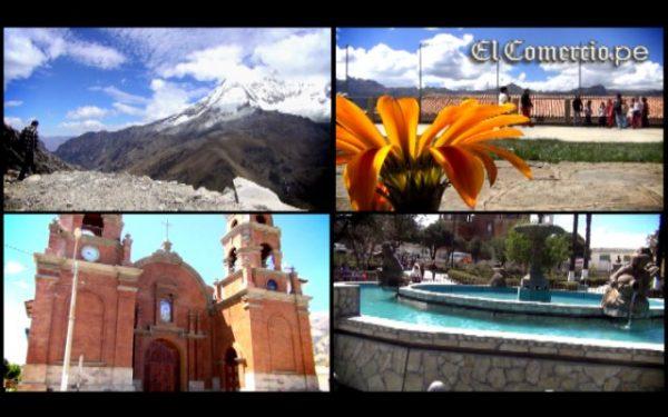 Áncash: conoce los pueblos que acompañan el camino al Callejón de Conchucos