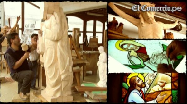 Áncash: la Cooperativa Don Bosco y la transformación de Chacas