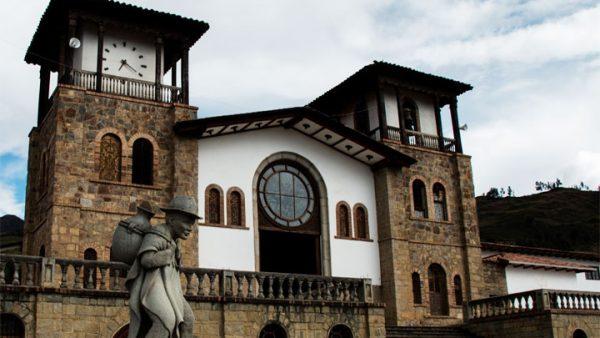 Chacas, pueblo de maestros artesanos en el Callejón de Conchucos